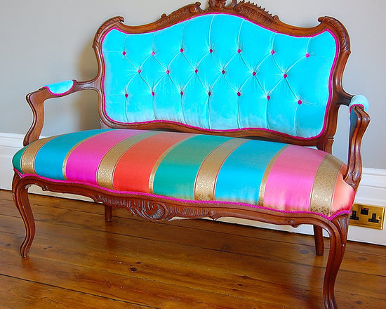 Montpellier Sofa -