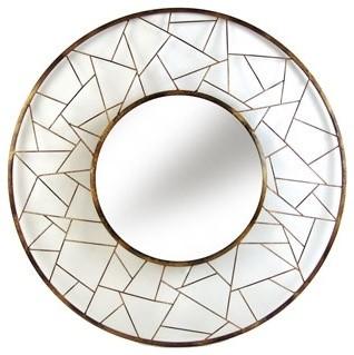 Wall decors we design & supply modern-mirrors
