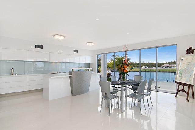 Kitchen Floor Ideas Modern Wall And Floor Tile Other Metro By Amber Tiles Australia