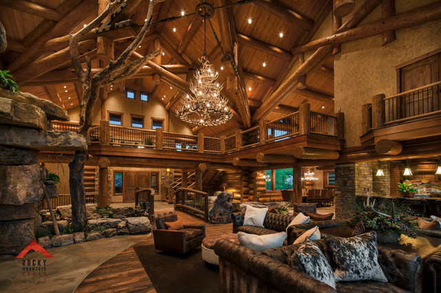 B6666417929b66f3 House Plans With Walkout Basement Walk Out Ranch Home Designs further How To Build A Log Cabin With Dovetail Notches likewise Best of new h shire rustic chic together with Albuquerque House as well 16 Million Mountaintop Stone Mansion In Aspen Co. on rustic colorado house plans