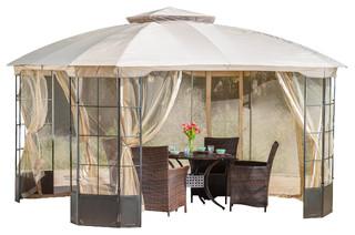 Outdoor Fabric Gazebos Outdoor Furniture Outdoor Furniture