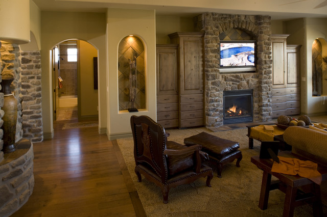 Fireplaces, Inserts & Stoves