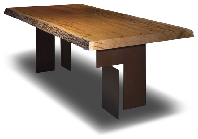 Helena Dining Table Contemporary Dining Tables Miami