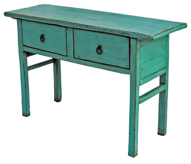 Vintage Beach Style Side Tables And End Tables Los