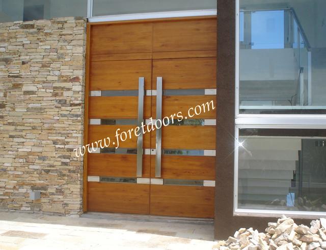 modern exterior doors contemporary exterior doors