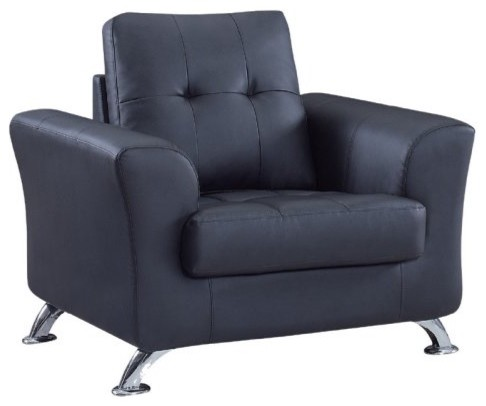 Tristan Chair contemporary-armchairs