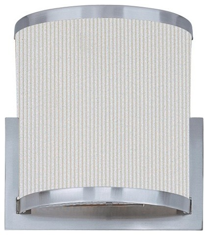 E95080-102SN Elements 1-Light Wall Sconce wall-sconces