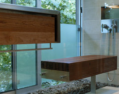 Alterstudio modern bathroom