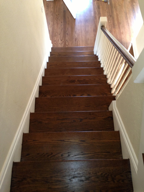Dark Walnut Stain On Red Oak Floors 480 x 640