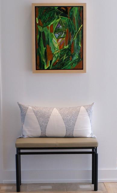 Contemporary  by SLIC Interiors