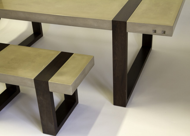 cassidy dining table and bench dining tables calgary