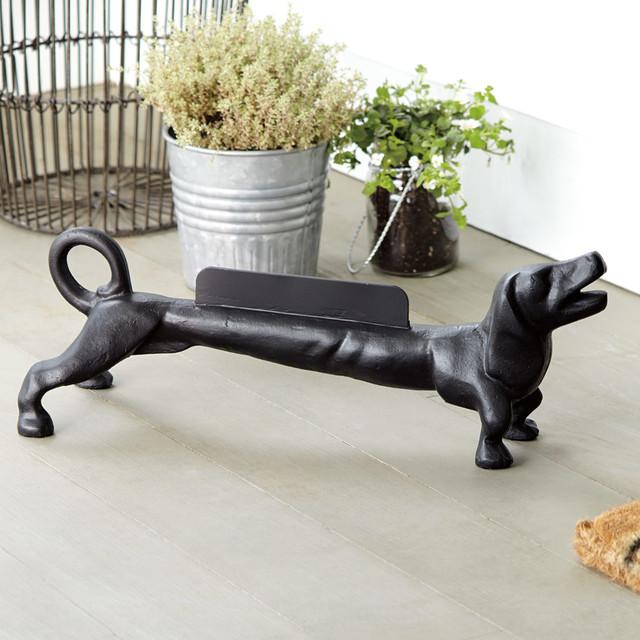 dachshund home decor ~ furniture inspiration & interior design