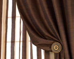 Summit Curtain traditional-curtains