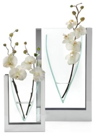 Vision Vase modern-vases