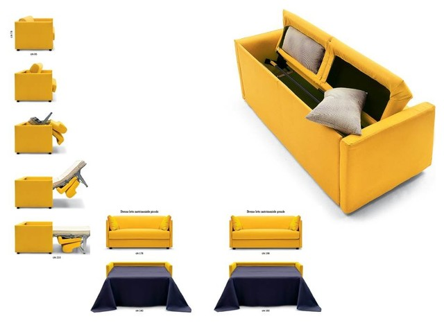 modern sofa beds sb 24 made in italy modern futons