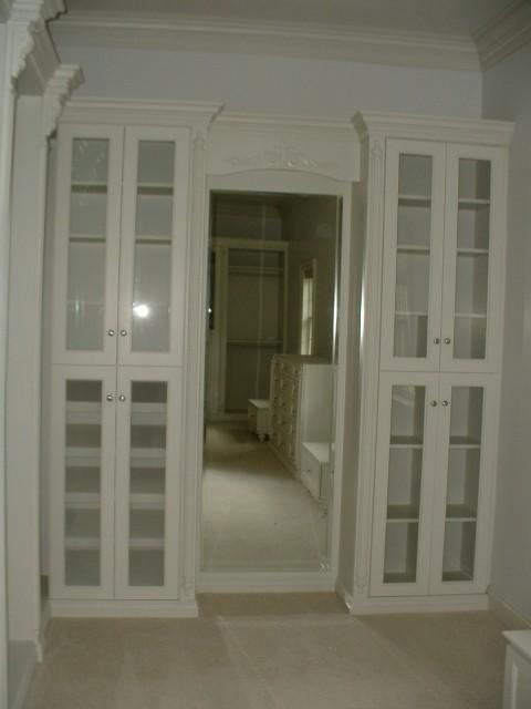 Portfolio traditional-closet
