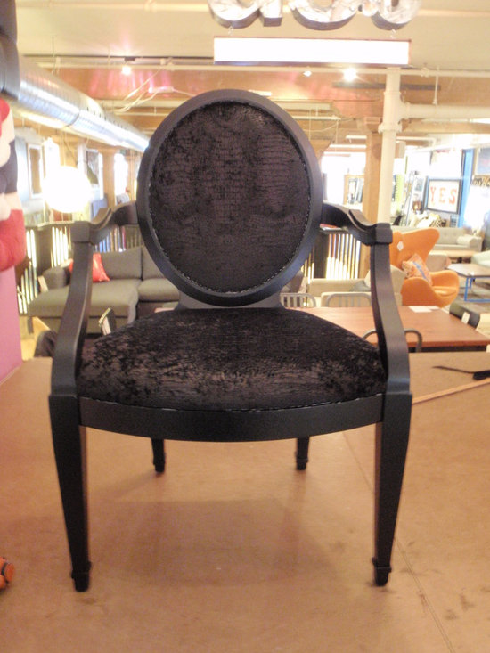 Melissa's Chairs -