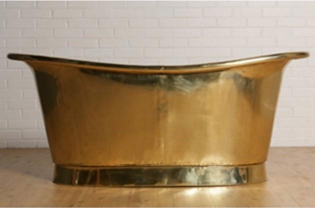 Marvelous Filename: Eclectic Bathtubs