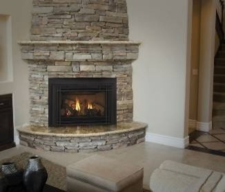Stone Fireplaces in addition Log Burner together with Brick Hearth further The Kelleher Residence furthermore New case study 09. on living room designs with wood burning stove