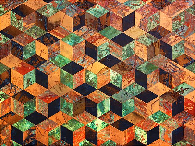 Rethink modern-artwork