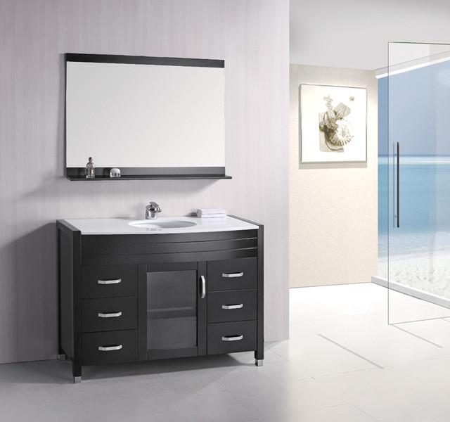 contemporary bathroom vanities contemporary bathroom
