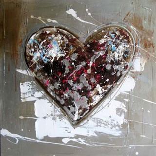 Shape of My Heart - InteriorMad