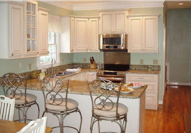 ... - Kitchen Cabinetry - orlando - by Golden Hammer Cabinet Wholesale