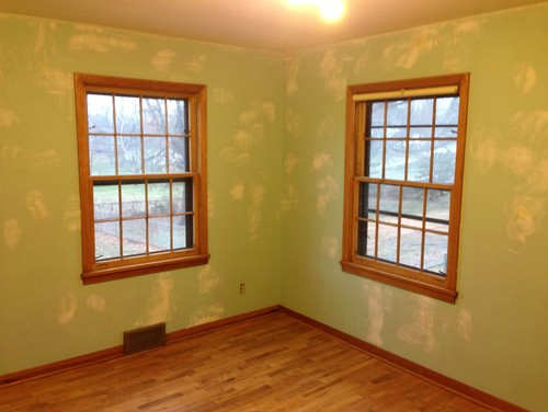 Stay with old wood anderson windows or update for Anderson vinyl windows