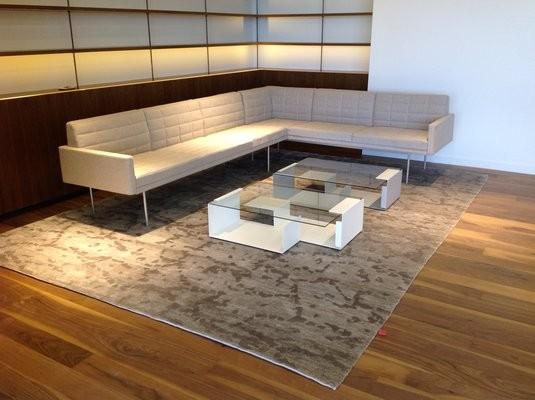 Happy Customers modern-living-room
