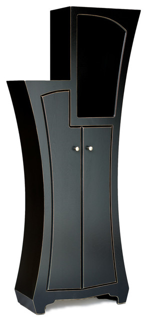 Cabinet No. 6 - Contemporary - Storage Units And Cabinets - by Dust Furniture