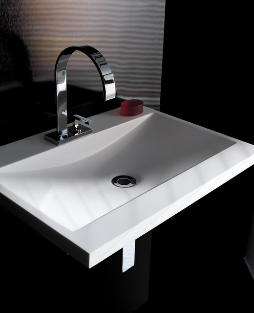 Crosswater taps showering modern bathroom faucets