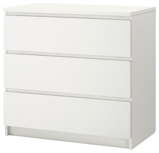 malm ikea white chest of drawers. Black Bedroom Furniture Sets. Home Design Ideas