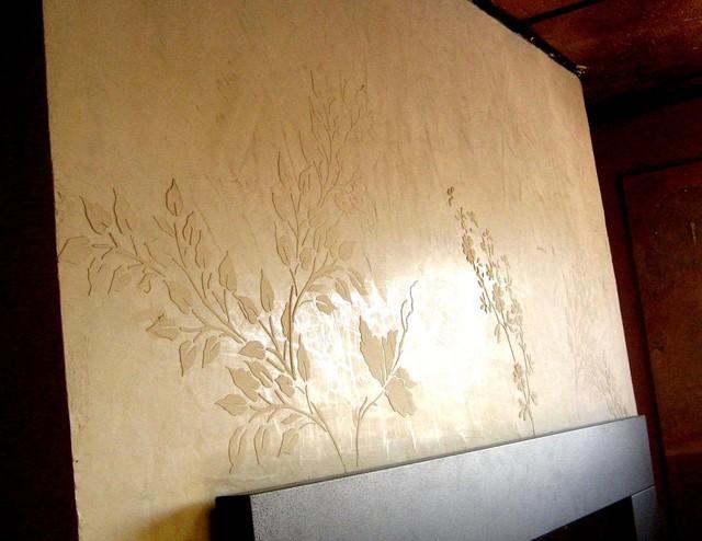 Decorative plaster design crowdbuild for - Decorative plaster walls ...
