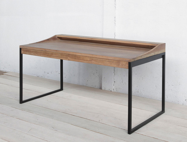 modern writing desks Discover writing desks and office furniture that has drawers and a hutch at officefurniturecom laptop tables are ideal for home office, living room and.