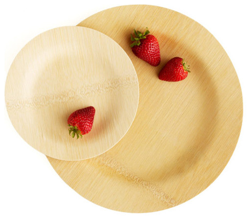 Contemporary Dinner Plates by Branch