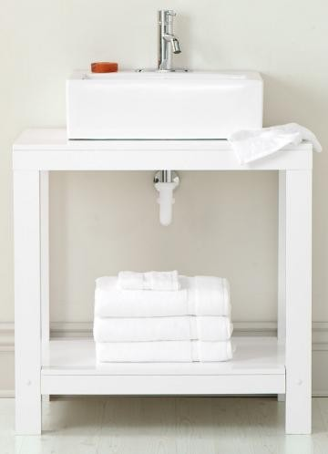 Parsons Single Vanity contemporary-bathroom-vanities-and-sink-consoles
