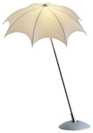 Umbrella Floor Lamp By Pablo Designs Contemporary Floor Lamps By Lumens