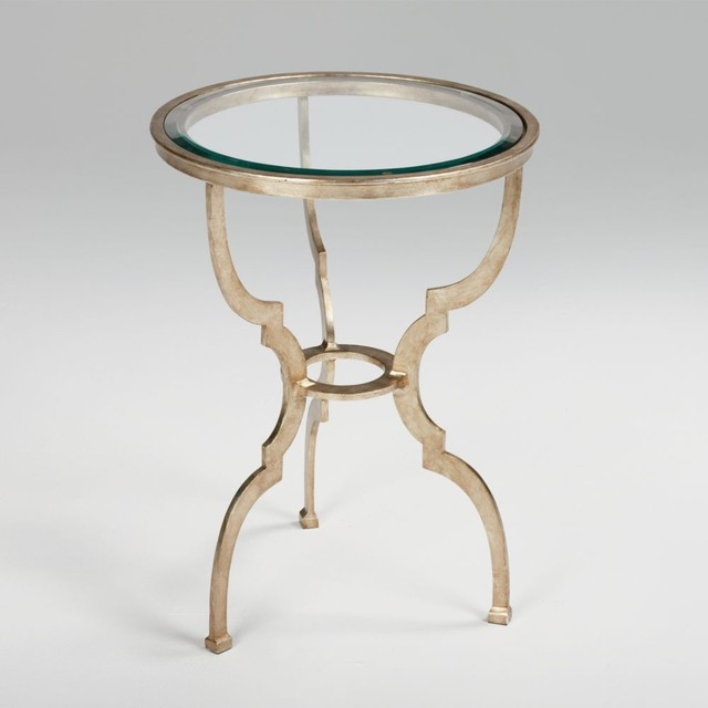 collector's classics belle table traditional-side-tables-and-end-tables