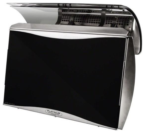 Platinum 300 Series Smart Heat Outdoor Heater - Propane Gas modern-outdoor-decor