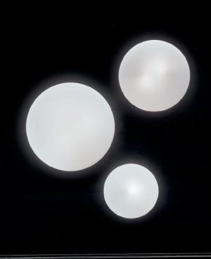Disco Wall/ Ceiling Light D8-2006 modern-flush-mount-ceiling-lighting