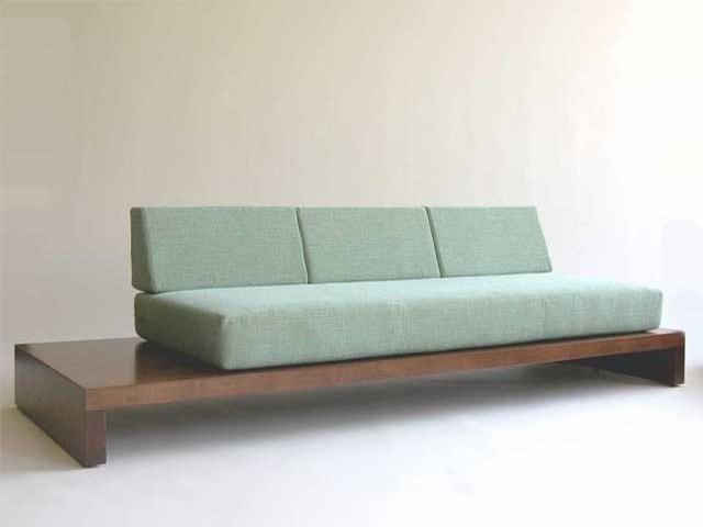 Oscar 39 s sofa daybed modern furniture los angeles for Sofa bed 549 artek