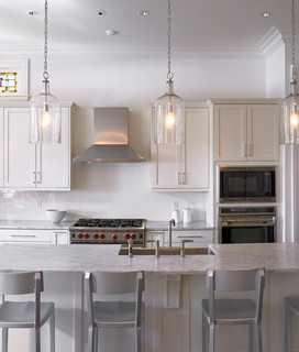kitchen remodel should consider lighting