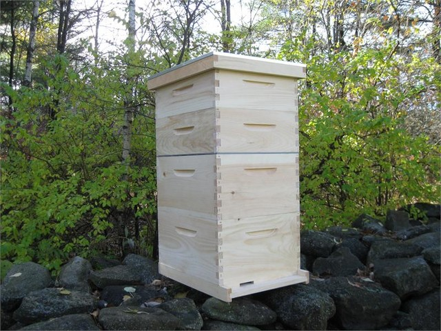 outdoor products by The New Hampshire Honey Bee