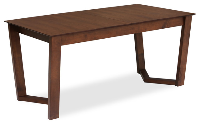 Expandable Dining Table Craftsman Dining Tables By