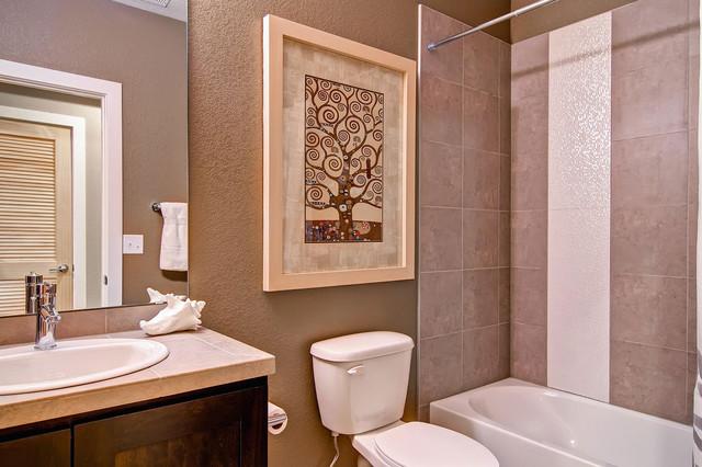The Edge at Stapleton traditional-bathroom