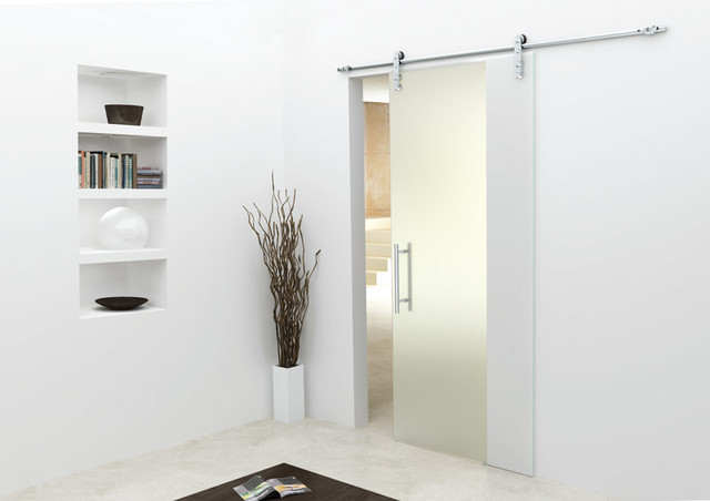 Barn Doors - Modern - miami - by DAYORIS DOORS / PANELS