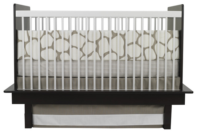 modern baby bedding by 2Modern