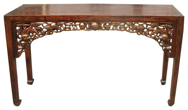 Asian Accent Table 52