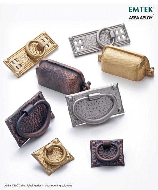Craftsman cabinet hardware for Craftsmen hardware