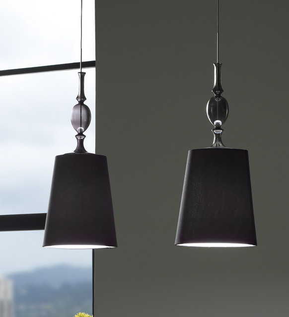 Kiev Pendant eclectic pendant lighting